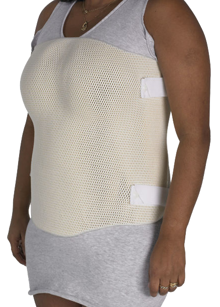 Orthesia-Lesquin corset sur mesure